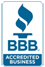 Better Business Bureau link image
