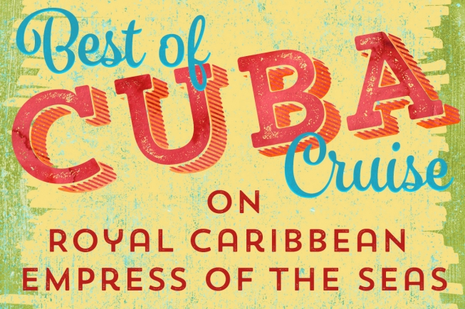 8 Night Best of Cuba Cruise